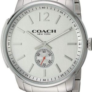 Coach watch new with tags